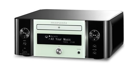 Marantz M-CR611 Melody Media incl. DAB+