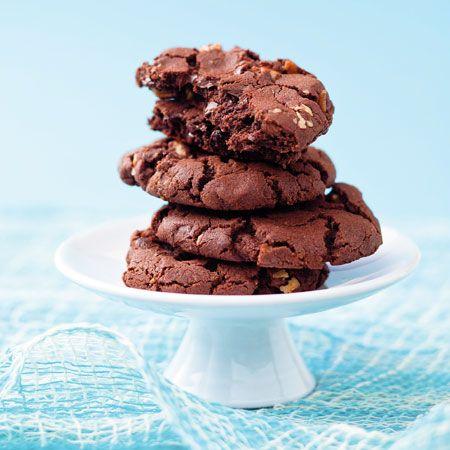 Csokikorong fél óra alatt Recept képpel - Mindmegette.hu - Receptek