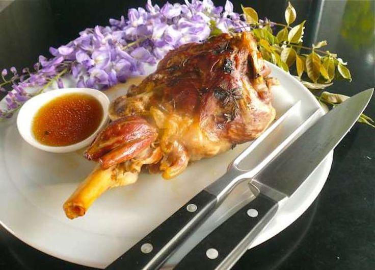 αρνάκι ή κατσικάκι στη λαδόκολα: παλιά γκουρμέ ευκολία