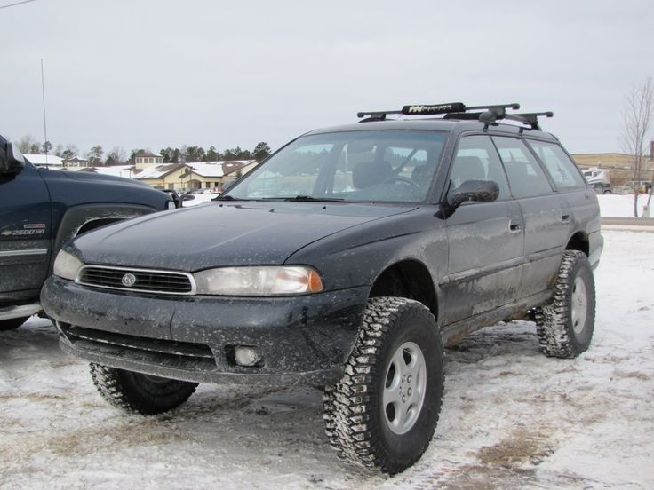 Off Road Accessories  Off Road Accessories For Subaru Outback