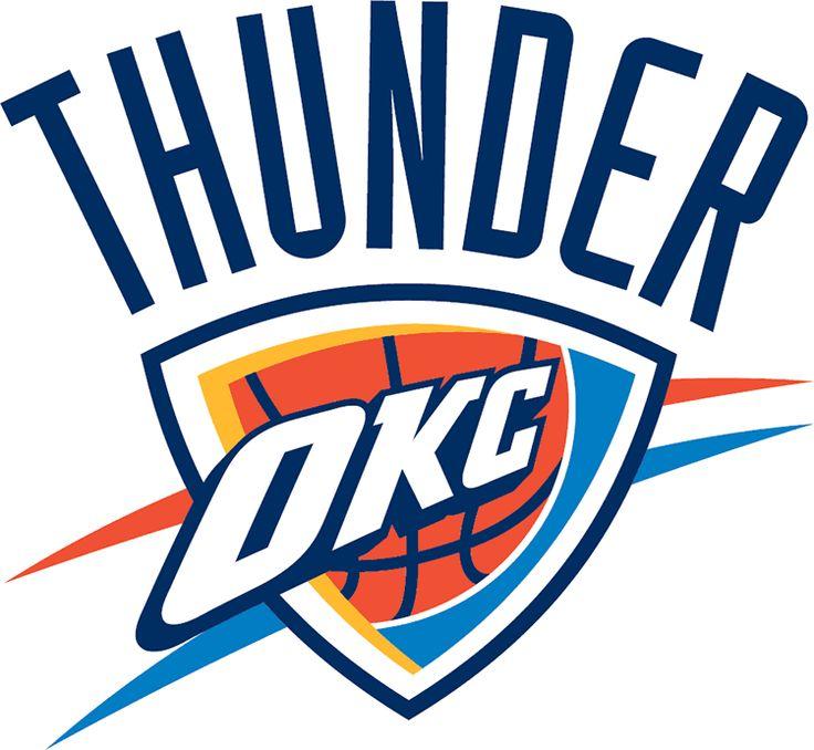 22 best oklahoma city thunder all jerseys and logos images on rh pinterest com