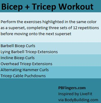 how to get more bicep strength