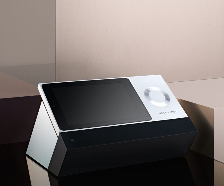 Wireless sound system with Deezer music streaming and TuneIn internet radio - BeoSound Moment - Bang & Olufsen