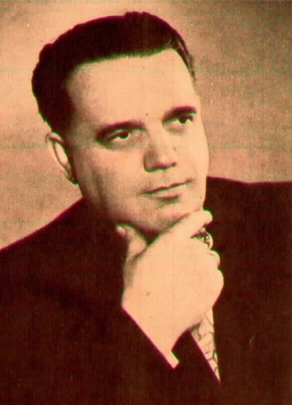 Franz Bardon (1909. december 1. – 1958. július 10.), a csehszlovákiai Opavában született, A Második világháború alatt Bardont Hitler elfogatta, majd arra buzdította, hogy segítsen neki megnyerni a háborút, ő ezt elutasította, mire megkínozták. A tábort megtámadó orosz katonák szabadították ki. Ezután folytatta munkáját, míg 1958-ban le nem tartóztatták, majd bebörtönözték Brno-ban. Rendőrségi őrizetbevétele alatt halt meg, 1958. július 10-én.