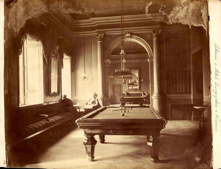 Hotel Europejski 1875