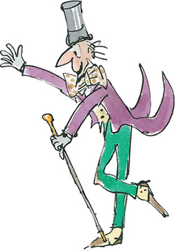 Willy Wonka in Charlie and the Chocolate Factory #jester #archetype #brandpersonality