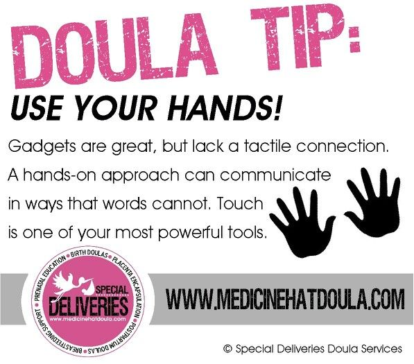 30 doula business tips in 30 days...tip #9