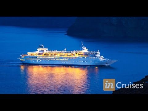 inCruises is launching a lifestyle business based on fun and travel - YouTube