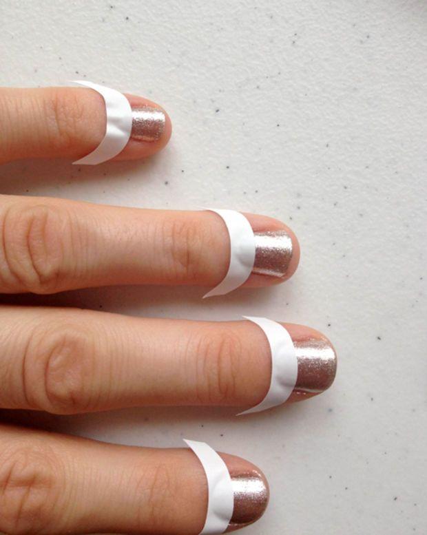 1920s nail polish colours - Google Search