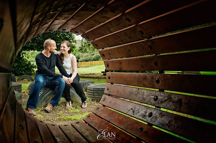 Engagement Photo Shoot / Pre Wedding Photography in Yate, Bristol