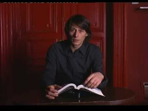 """Dorul"" de Lucian Blaga - Romanian Poetry poezie Romania Actor"