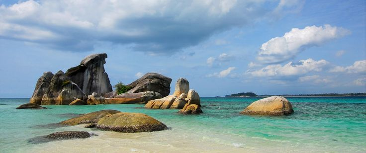 Pulau Burung Belitung ...