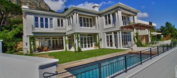 Villa Olivia, Camps Bay & Clifton, Cape Town - IconVillas