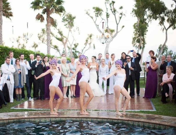 Glamorous French Riviera Wedding