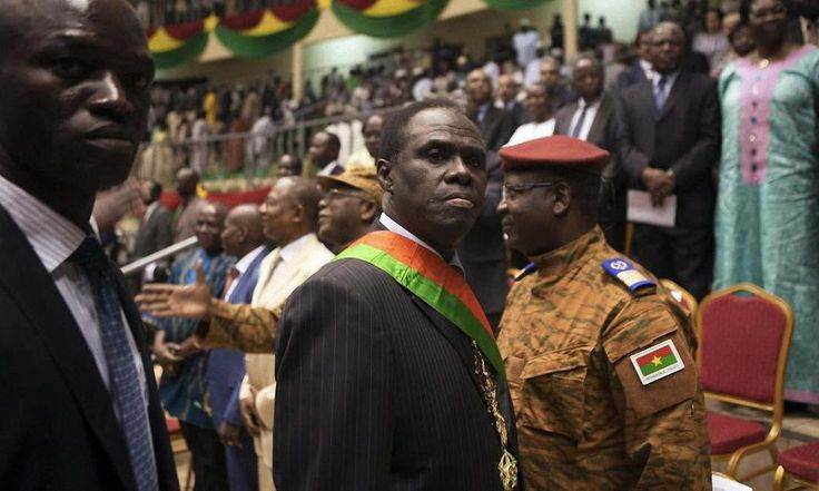Burkina Faso: Michel Kafando, le président de la transition, libéré par les putschistes - http://www.camerpost.com/burkina-faso-michel-kafando-le-president-de-la-transition-libere-par-les-putschistes/?utm_source=PN&utm_medium=CAMER+POST&utm_campaign=SNAP%2Bfrom%2BCamer+Post