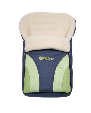 Womar  — 3018р. ------------------------------------------------ Спальный мешок в коляску Crocus зеленый Womar  Вомар  - прекрасное средство защитить вашего ребенка от мороза в зимний период. Непромокаемый верх изделия в сочетании с натуральным утеплителем из овчины создают малышу комфортный температурный режим. Возмож...