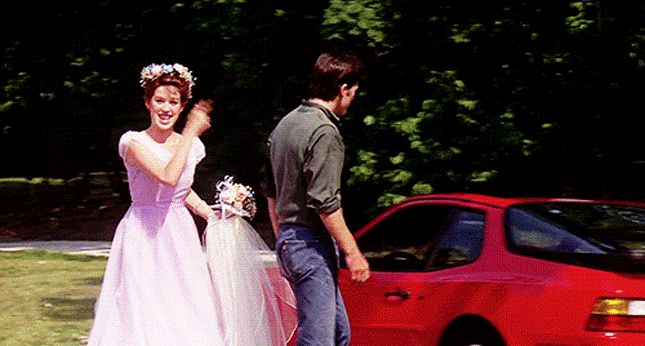 Samantha Baker and Jake Ryan? Swoon.
