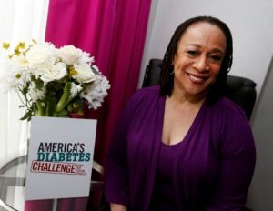 Actress S. Epatha Merkerson Talks Diabetes and Health Advocacy Program