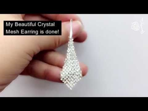 DIY best out of waste Newspaper earrings|how to make paper earrings|Newspaper crafts - YouTube