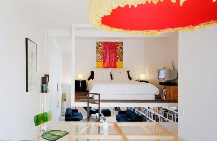 Very Small Apartment Design
