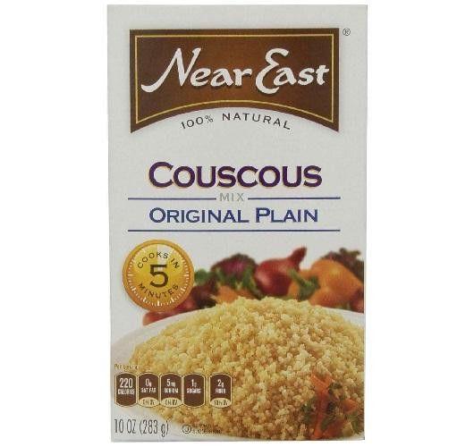 Near East Couscous (12x10 Oz)
