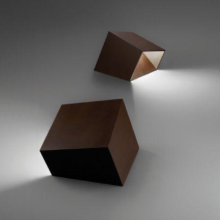 Break Vandal Outdoor Floor Lamp | Vibia at Lightology