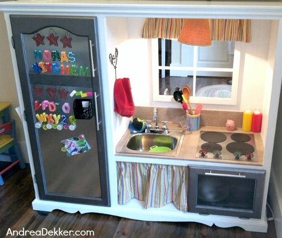 Play Kitchen best 20+ play kitchens ideas on pinterest | diy play kitchen, kid