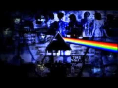 Pink Floyed by The Royal Philharmonic Orchestra , what a music