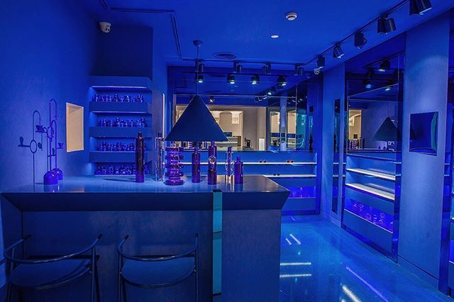 2016 < The Artisan > in Shanghai Flagship store open - Shanghai City…