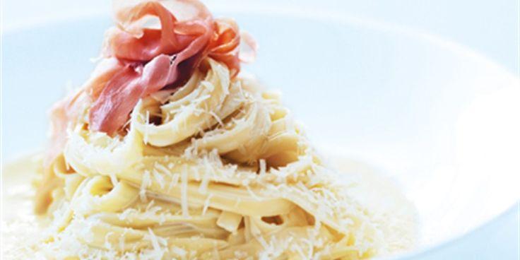 Pasta Carbonara Recipe - LifeStyle FOOD
