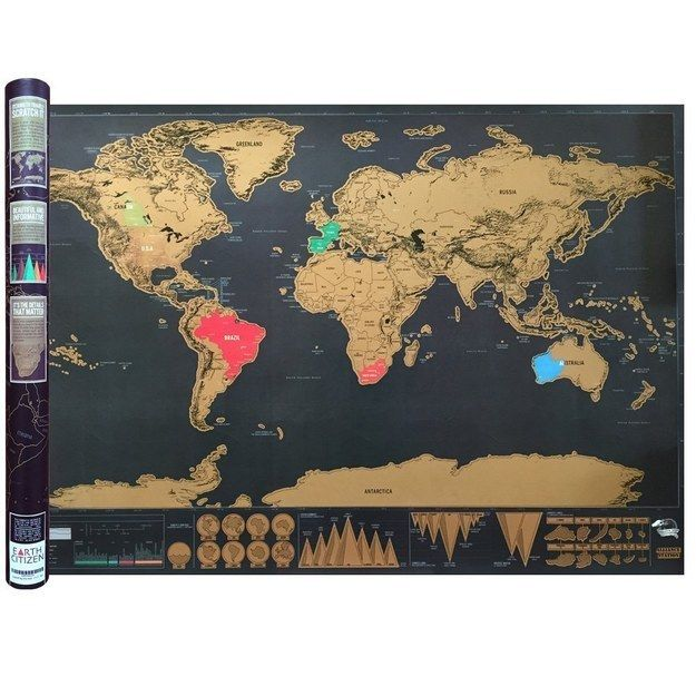 Best Maps Images On Pinterest Map Art World Maps And - Scratch off us states maps for class with pencil