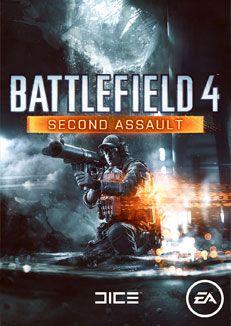 [EA] Battlefield 4 DLC Second Assault de GRAÇA
