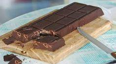 A legfinomabb házi csokoládé 10 perc alatt elkészül! A bolti a nyomába sem érhet! - Bidista.com - A TippLista!