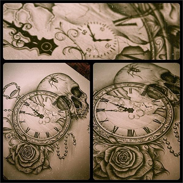 Wasted Time Is Worse Than Wasted Money Quote: Love The Clock/ Pocket Watch!! Would Love To Get This