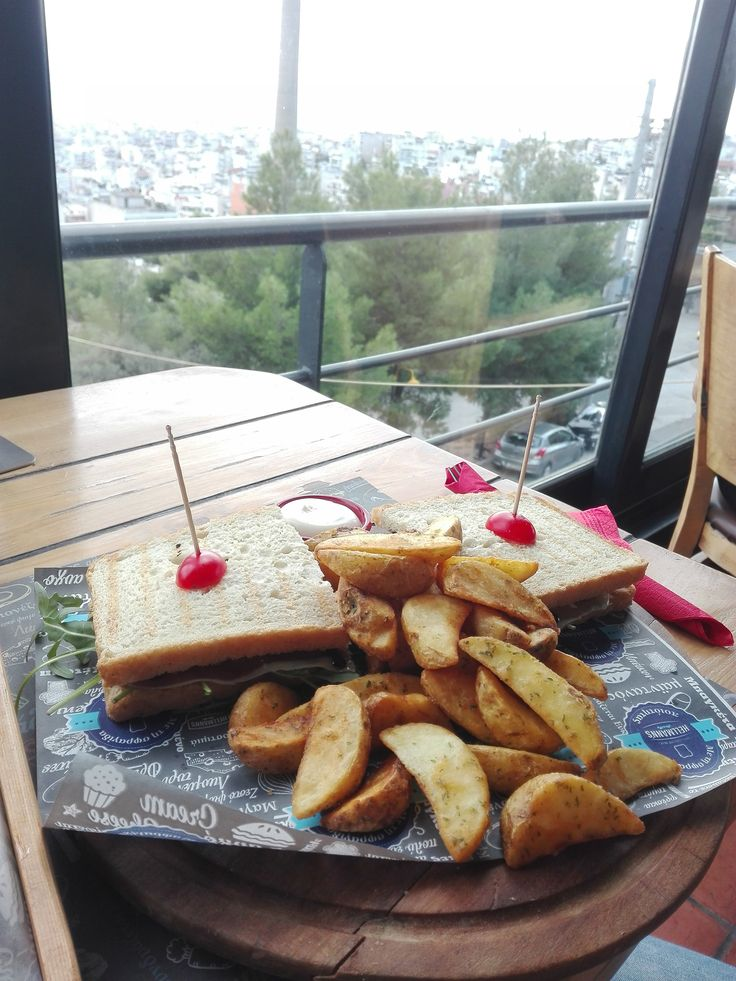 Terra Petra: Brunch with a beautiful view of Athens ______________________ Brunch με θέα την πόλη!