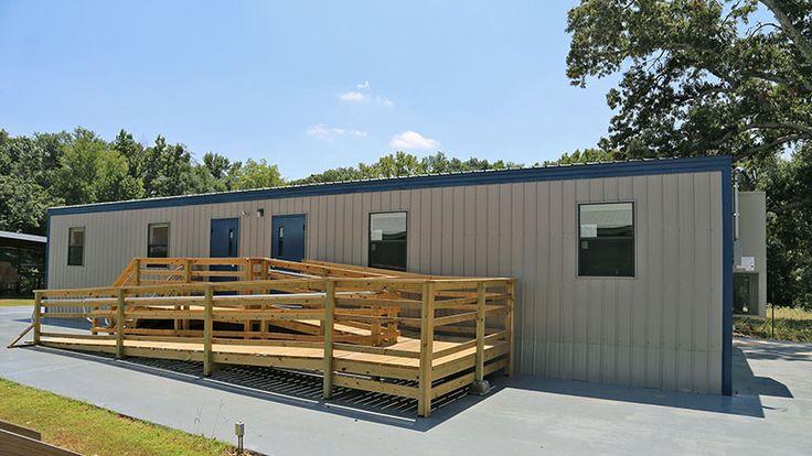 Modular Temporary Classroom : Images about palomar modular buildings on pinterest