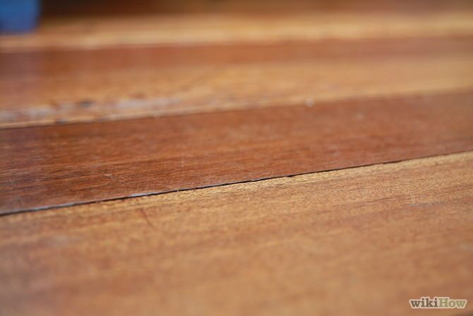Fix Scratches On Hardwood Floors Woods And House