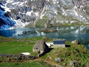 Somiedo - Valle del Lago