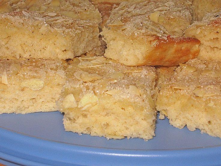 Hermann - Butterkuchen, ein sehr leckeres Rezept aus der Kategorie Kuchen. Bewertungen: 40. Durchschnitt: Ø 4,6.