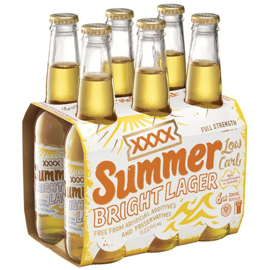 XXXX Summer: Da Beer, Summer Bright, Beer Experiment, Beer Packaging, Beer Inspiration, Aussies Brewing, Summerbright Lager, Occasion Beer, Favorite Beer