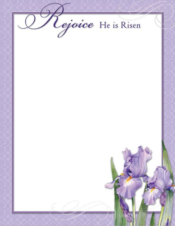 104 best Easter Stationery images on Pinterest | Stationery ...