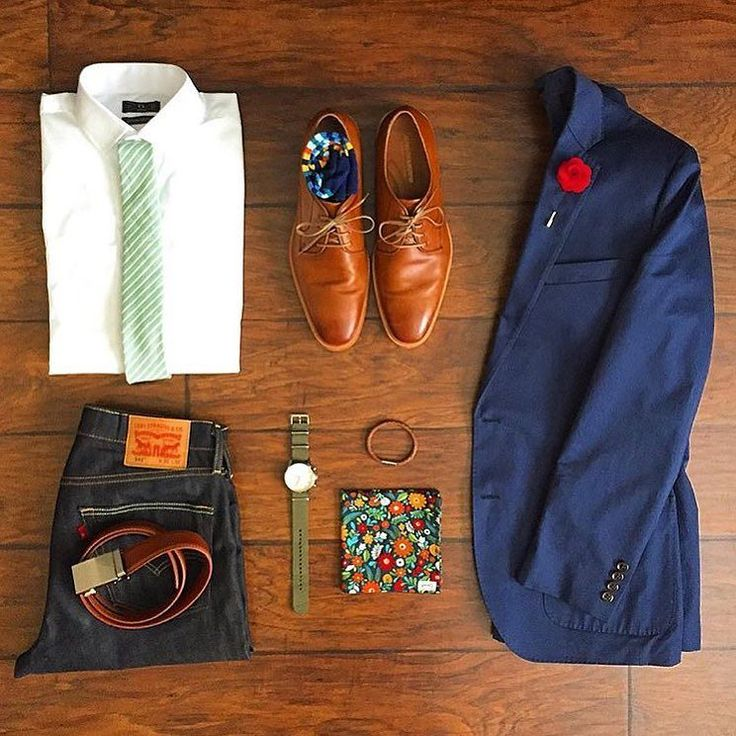 A good selection for a succesful spring day ¡Go Ahead!
