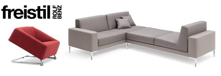die besten 25 freistil rolf benz ideen auf pinterest. Black Bedroom Furniture Sets. Home Design Ideas