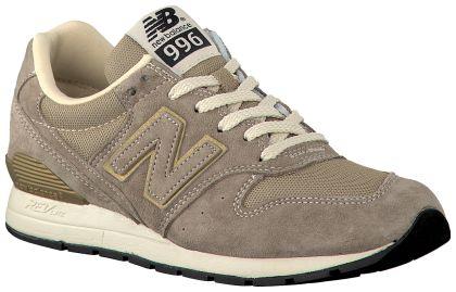 Beige New Balance Sneakers MRL996