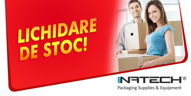 LICHIDARE DE STOC ! http://inatech.ro/newsletter-reduceri/newsletter.html