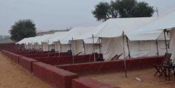 Desert Camp Jaisalmer