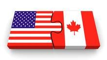 Alliances/Enemies- Canada has the one of biggest alliances with the U.S. They are also large trading partners.   http://en.m.wikipedia.org/wiki/Canada–United_States_relations