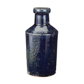 Shop for Dimond Home Rustic Denim Milk Bottle. Free Shipping on orders over $45 at Overstock.com - Your Online Home Decor Outlet Store! Get 5% in rewards with Club O!