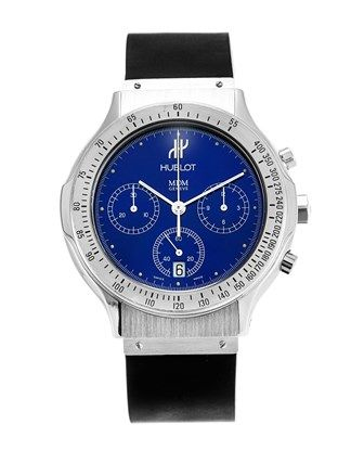 Hublot Chronograph Sport 1621.140e.1 - Product Code 63489