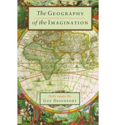 In the 40 essays that constitute this collection, Guy Davenport, one of America's major literary critics, elucidates a range of literary history, encompassing literature, art, philosophy and music, from the ancients to the grand old men of modernism.